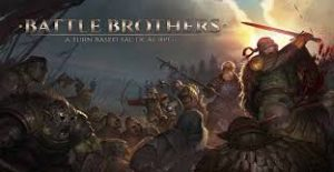 Battle Brothers Full Pc Game Crack