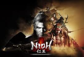 Nioh Complete Edition Incl Full Pc Game Crack