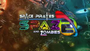 Space Pirates And Zombies  Full Pc Game Crack