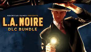 La Noire Full Pc Game Crack