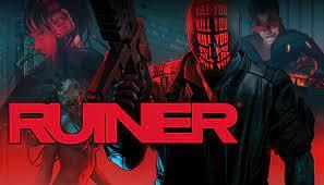 Ruiner Full Pc Game Crack