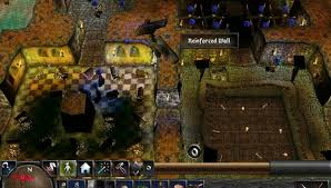 Dungeon Keeper  Full Pc Game Crack