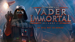 Vader Immortal Full Pc Game Crack