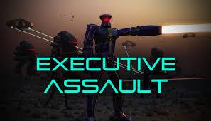 Executive-assault Full Pc Game Crack