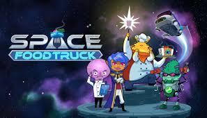 Space Food Truck Full Pc Game Crack