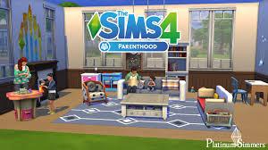 Sims  Parenthood Full Pc Game Crack