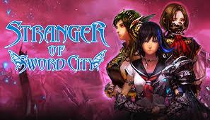 Stranger Of Sword City Full Pc Game Crack