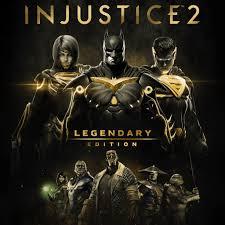 Injustice Legendary Full Pc Game Crack