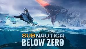 Subnautica Full Pc Game Crack