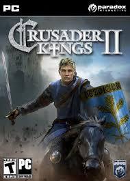 Crusader Kings  Full Pc Game Crack