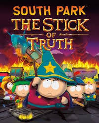South Park The Stick Full Pc Game + Crack