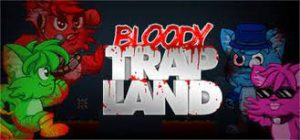 Bloody Trapland Full Pc Game Crack