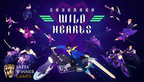 Sayonara Wild Hearts Full Pc Game Crack
