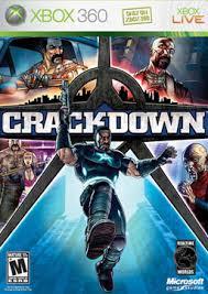 Crackdown Full Pc Game Crack