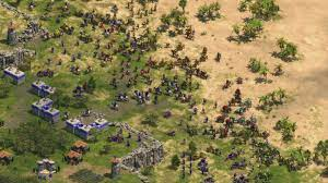 Age Empires Definitive Edition Full Pc Game Crack