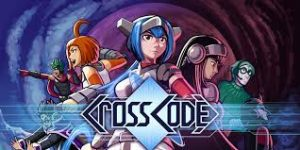 Crosscode Full Pc Game Crack