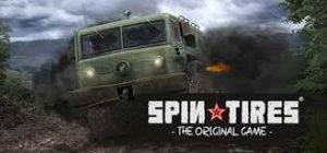 Spintires The Original Full Pc Game Crack