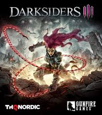 Darksiders Full Pc Game Crack