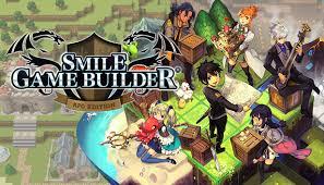 Smile Game Builder Full Pc Game Crack