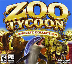 Zoo Tycoon Complete Collection Full Pc Game Crack