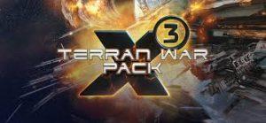 X3 Terran War Pack Gog Full Pc Game Crack