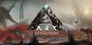 Ark Survival Evolved Extinction Full Pc Game Crack