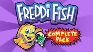 Freddi Fish Complete Pack Full Pc Game Crack