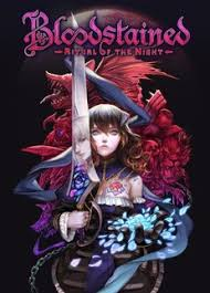 Bloodstained Ritual Of The Night Full Pc Game Crack
