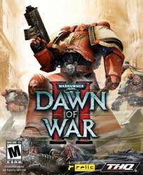 Warhammer 40000 Dawn Of War  Full Pc Game Crack