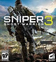 Sniper Ghost Warrior Full Pc Game Crack