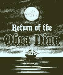 Return Of The Obra Dinn Razor Full Pc Game Crack