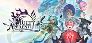 Faulty Apprentice Fantasy Full Pc Game Crack