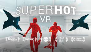 Superhot Vr Full Pc Game Crack
