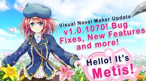 Visual Novel Vn Full Pc Game Crack