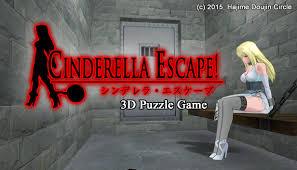 Cinderella Escape R Full Pc Game Crack