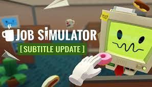 Job Simulator Full Pc Game Crack