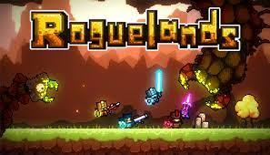 Roguelands Full Pc Game Crack