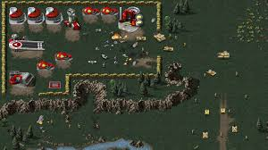 Command And Conquer  Full Pc Game Crack