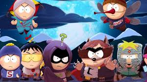 South Park Fractured Full Pc Game Crack