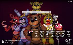 Five Nights At Freddys 3 Full Pc Game Crack