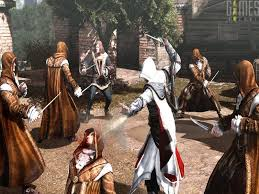 Assassins Creed Brotherhood Full Pc Game Crack