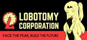 Lobotomy Corporation Monster Full Pc Game Crack