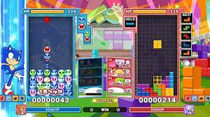 Puyo Puyotetris Full Pc Game Crack